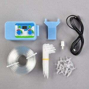 Water Pump Drip Irrigation Tim