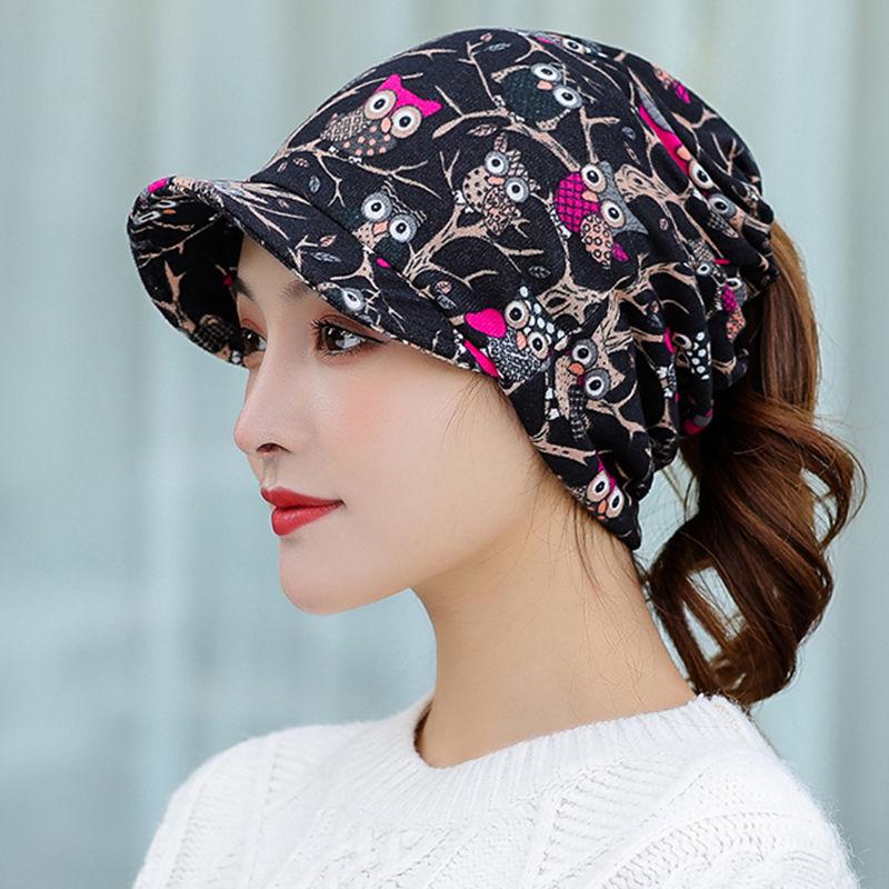 Women's hats Spring autumn