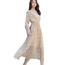 Lace dress OLN spring summer Korean vestidos new arrival who