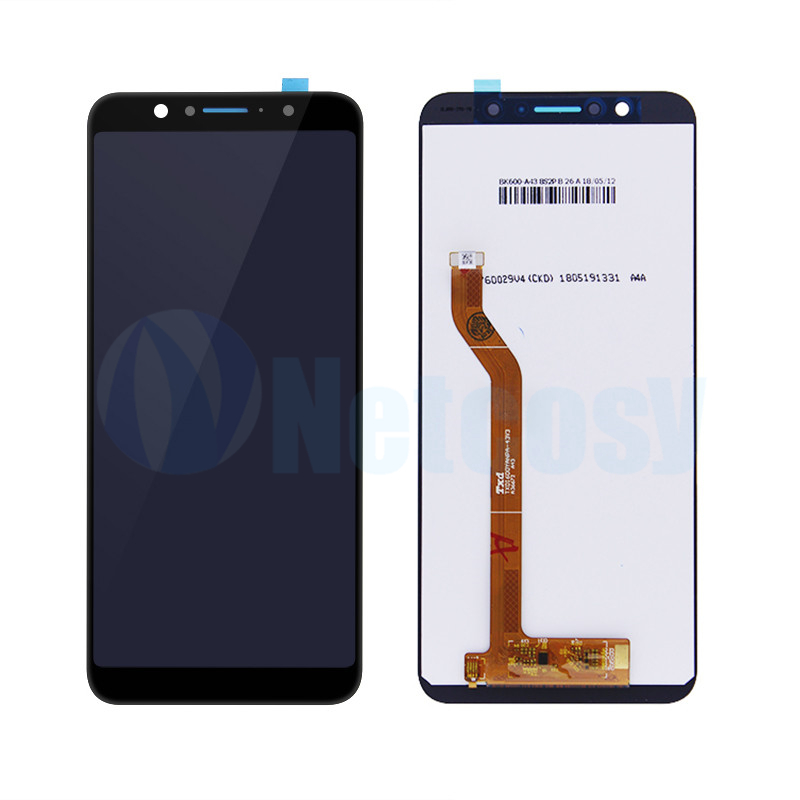 <font><b>LCD</b></font> For ASUS ZB601KL <font><b>ZB602KL</b></font> <font><b>LCD</b></font> Display Touch Screen Assembly For Asus ZenFone Max Pro M1 ZB601KL <font><b>ZB602KL</b></font> <font><b>LCD</b></font> Screen image