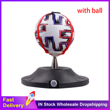 Soccer speed ball Practice Coach Sports Assistance Sand Fill Football Speed Trainer Ball Indoor outdoor Training kick Equipment