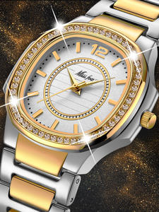 Women Watches Women Fashion Watch 2019 Geneva Designer Ladies Watch Luxury Brand Diamond