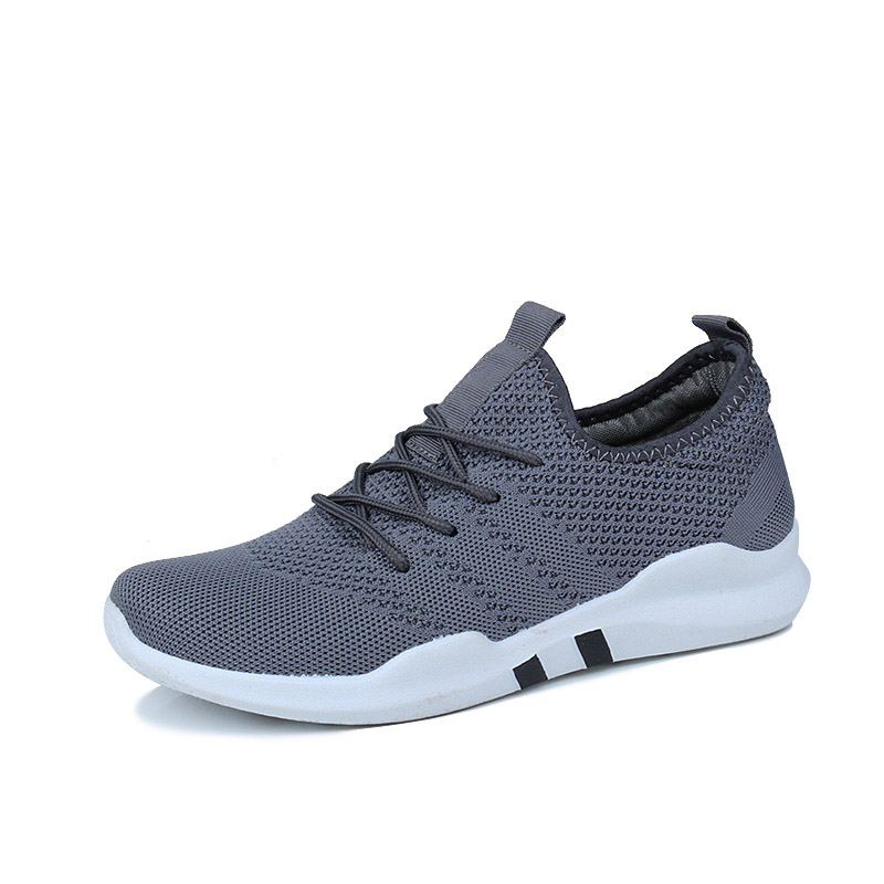2020 Summer Fashion Men Women Casual Shoes White Lace-Up Breathable Shoe Women Sneakers basket tennis Trainers Zapatillas Hombre 9
