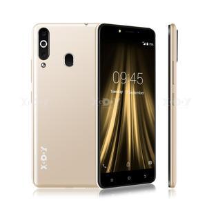 "Image 4 - XGODY โทรศัพท์มือถือลายนิ้วมือ 4G 2GB 16GB Android 6.0 สมาร์ทโฟน Dual SIM 5.5 ""18:9 MTK6737 Quad core 5MP GPS โทรศัพท์มือถือ K20 Pro"