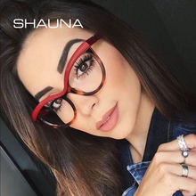 Shauna Модные Туфли лодочкой смесь Цвета рамки для женщин оправа