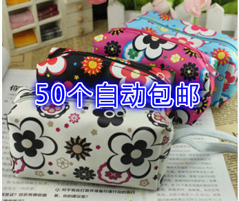 Gift Shops Daily Use The Department Store Beauty Salon Women's Wallet Key Purse Stall Supply Of Goods