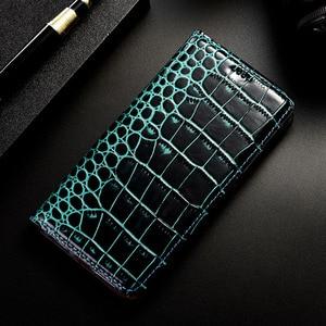 Image 5 - Mıknatıs doğal hakiki deri cilt cüzdan kılıf kitap telefon kılıfı kapak Samsung Galaxy A10 A40 A70 10 40 70 2019 32/64 GB