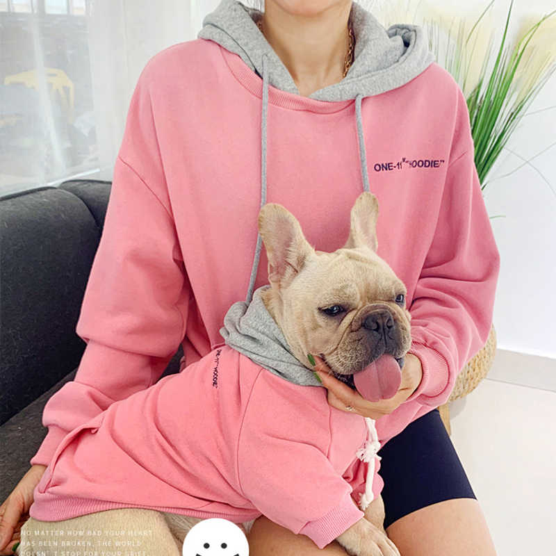 Warm Dog Hoodie Dog Hoody Top Dog Clothes Dog Clothing Dog Sweater Dog Accessories for Pet Accessories for Dog Outfit Shirt for Cat Clothing