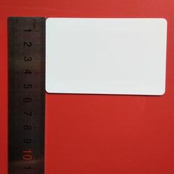 13,56 MHz ISO15693 ISO 15693 IC karte ICH-c-o-d-e-2 I-co-d-e2 karten tags 10 teile/los
