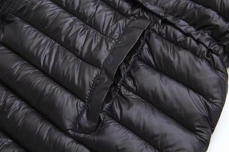 Winter Women Parkas Plus size Outerwear Cotton Coat Female 2019 wadded jaqueta feminina New Long Winter Jacket Women 6XL