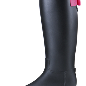 TONGPU Ladies Tall Rain Boots