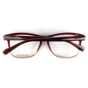 Image 4 - נשים אצטט מותג מעצב משקפיים מסגרות