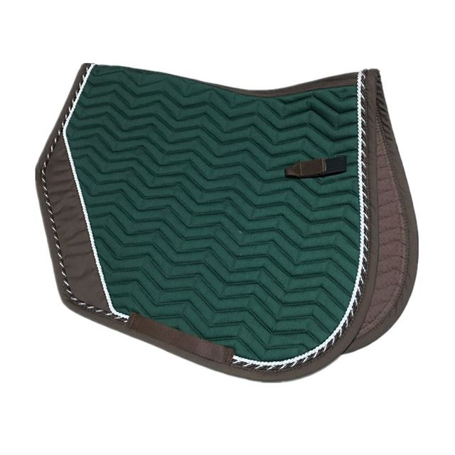 Light as a Feather - Softer Then Ever - Saddle Pad For Horseback Riding   2