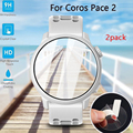 Защита экрана из закаленного стекла для Coros Pace 2 / Coros Pace / Coros Apex 46 мм/Apex 42 мм/Coros Apex Pro/ smart watch Fil