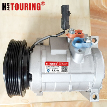 CAR A/C COMPRESSOR For Chrysler Town & Country 3.3L 3.8L  Plyth Voyager 5005441AD 5005441AH 5005441AI 5005442AB 5005442AC