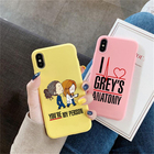 Greys Anatomy Phone ...