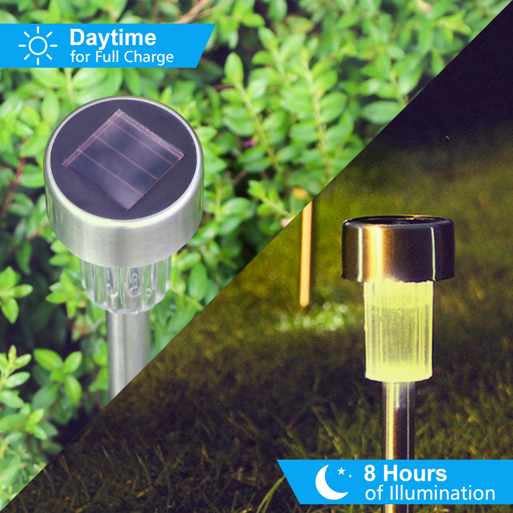 Tunnel Pathway Garden Outdoor Lights emitting-color: Colorful Light|Warm Light|White Light  https://flxicart.com