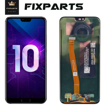 Original Display for Huawei Honor 10 LCD Display Touch Screen COL-AL10 COL-L29 DIgitizer For Huawei Honor 10 LCD COL-AL00 Screen