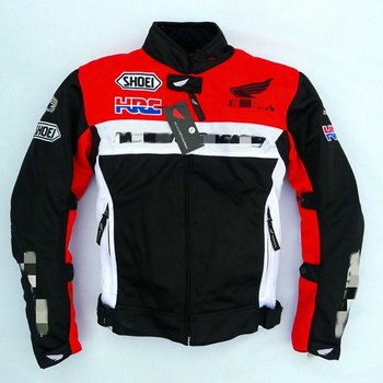 Windproof Riding Jacket Motorcycle Jacket Racing Suit Men Fashion Motocross Protective Gear Motorbike Protection Equipment C510