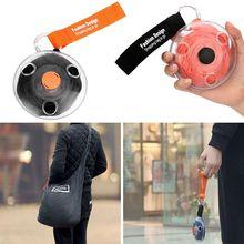 Mini Magic Crossbody Bag Roll Up In Small Box Shopping Environmental Storage Lady Foldable Recycle New Arri