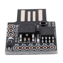цена на ATTINY85 micro-USB Board Development Board For Arduino