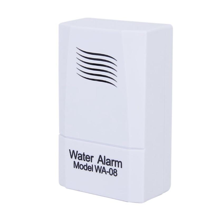 9V Water Leak/Level/Moisture Detector Alarm