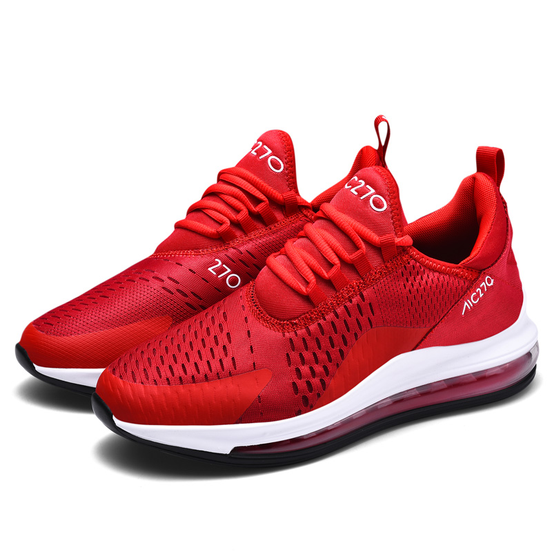QUAOAR Shoes Men Sneakers Flat Male Casual Shoes Comfortable Running Men Footwear Breathable Mesh Sports Tzapatos De Hombre 9