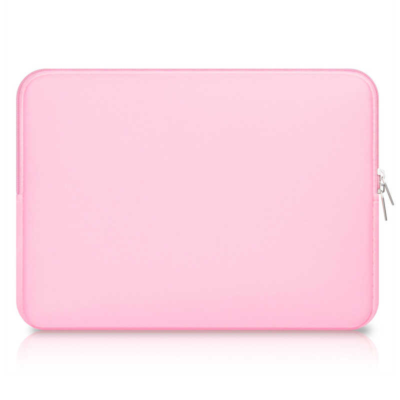 "Neopreen laptop notebook case Vrouwen Mannen mouw Computer Pocket 11 ""12"" 13 ""15"" 15.6 ""voor macbook Pro Air Retina 14 inch Alle Laptop"