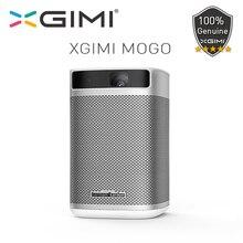 XGIMI MOGO Smart Portable Projector Global Version Mini Projector