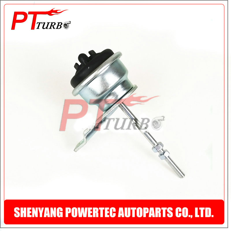 Turbine Wastegate Actuator 54359880009 54359880001 For Citroen C1 /  Ford Fiesta VI 1.4 HDi 50Kw 68HP DV4TD 2005 -