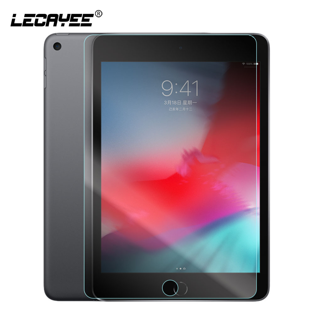 9.7 Tempered Glass For Ipad Air 1 2 3 10.5 New Ipad Mini 2 3 4 5 6 11 Inches HD Screen Protector 9H Glass For IPad Pro 2020
