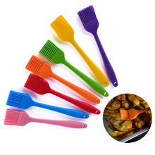Get more info on the Multipurpose Pastry Basting Tools Kitchen Sauces Brush Baking BBQ Grilling Silicone Oil Brushes