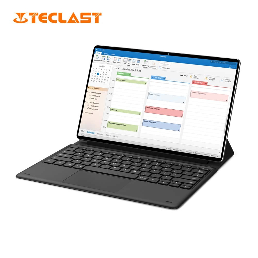 Teclast M16 4G Network Helio X27 Deca Core Processor 4GB RAM 128GB ROM 1920x1080 11.6 Inch Android 8.0 Tablet PC