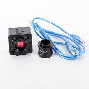 Image 5 - Angeleyes oculaire électronique 2.0mp, CMOS 500W, télescope électronique, connexion USB, ordinateur, cadre complet, caméra HD
