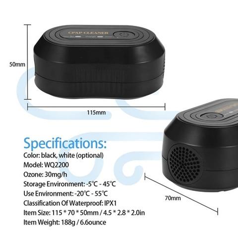 purificador de ar respirador desinfeccao maquina cuidados