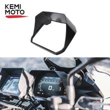 Спидометр KEMiMOTO, солнцезащитный козырек для BMW R1200GS R 1200 GS Adv F850GS F750GS F850GS 2018 2019 R1250GS R1250R GS LC Adventure