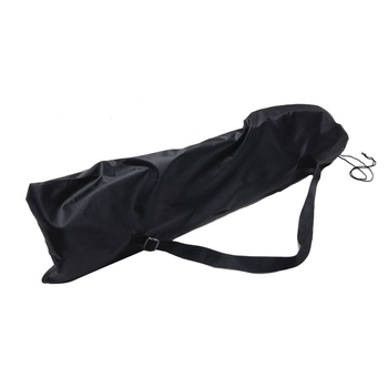 Storage Black Oxford Cloth Practical Travel Thickened Carrying Single Shoulder Longboard Backpack Waterproof Skateboard Bag