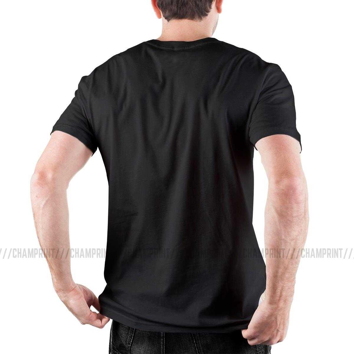 De Ons Kantoor Collectie T-shirts Voor Mannen Tv Serie Dwight Schrute Michael Scott Katoen Tee Shirt Korte Mouw T-shirt plus Size