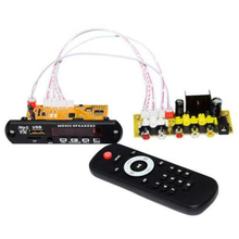 HD DTS CVBS USB RCA אודיו וידאו מודול עבור DIY טלוויזיה תיבת ספר אלקטרוני MTV בקר לוח Bluetooth TF RF רדיו MP3 APE מקלט לוח