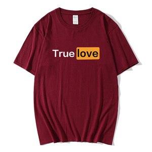 Новинка 2020, Высококачественная футболка в повседневном стиле, Мужская футболка с буквенным принтом для девочек, Мужская футболка с коротким рукавом