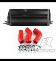 Intercooler Silicone Turbo EGR Hose Kit Fits For BMW E60 E61 5 Series 530d 525d