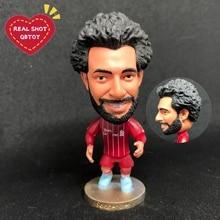 11 Toy Resin Mohamed