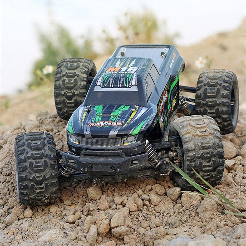 JTY игрушки 1:16 РАДИОУПРАВЛЯЕМАЯ машина 65 км/ч бесщеточный монстр Трак с дистанционным управлением внедорожник 4WD багги для скалолазания детская игрушка для взрослых|Радиоуправляемые автомобили| | АлиЭкспресс