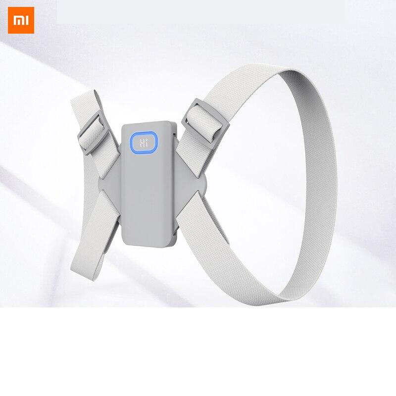 Xiaomi Mijia Youpin Hi+ Intelligent Posture Belt Smart Reminder Correct Posture Wear Breathable Intelligent Posture Belt