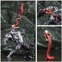 Venom Action Figure Amazing Spiderman 8inch 2