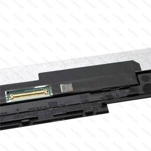 Image 5 - NT133WHM A10 B133HAB01.0 NV133FHM N41 NV133FHM A11 LCD Digitalizador de pantalla táctil Panel para DELL Inspiron 13 5368 5378 6NKDX 06NKDX
