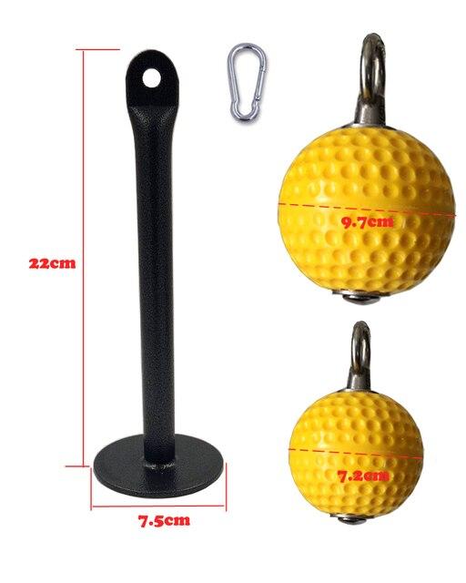 Wrist Strengthener Fitness Equipment for Gym  3