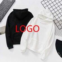 Customized logo Print Hoodies wholesale Sweatshirts