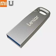 Youpin Lexar Pendrive 32GB 64GB 128GB USB Flash Drive 250MB/s USB3.1 Pen Drive USB Memory Stick for Laptop