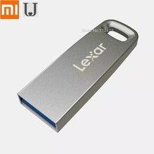 Youpin Lexar Pendrive 32GB 64GB 128GB pamięć USB 250mb/s USB3.1 Pen Drive pamięć USB dla Laptop